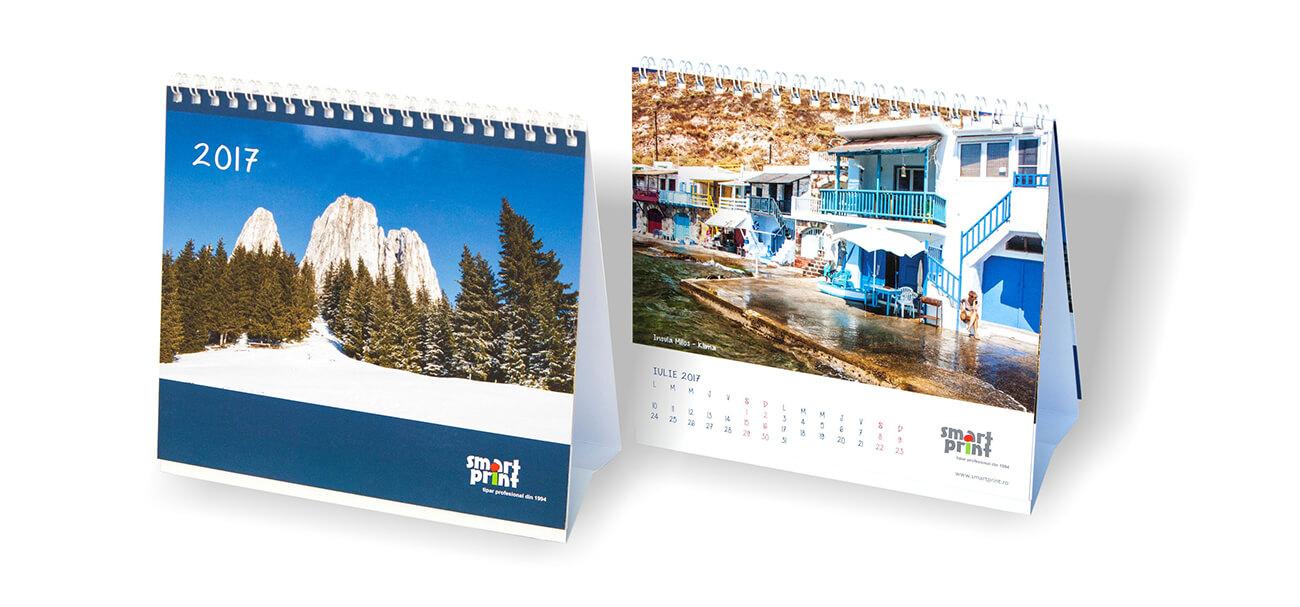 Calendare Birou 02