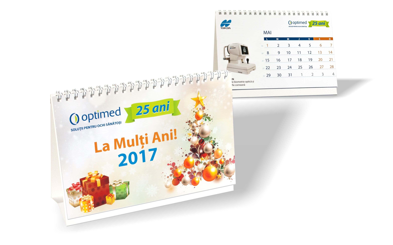 Calendare Birou 03