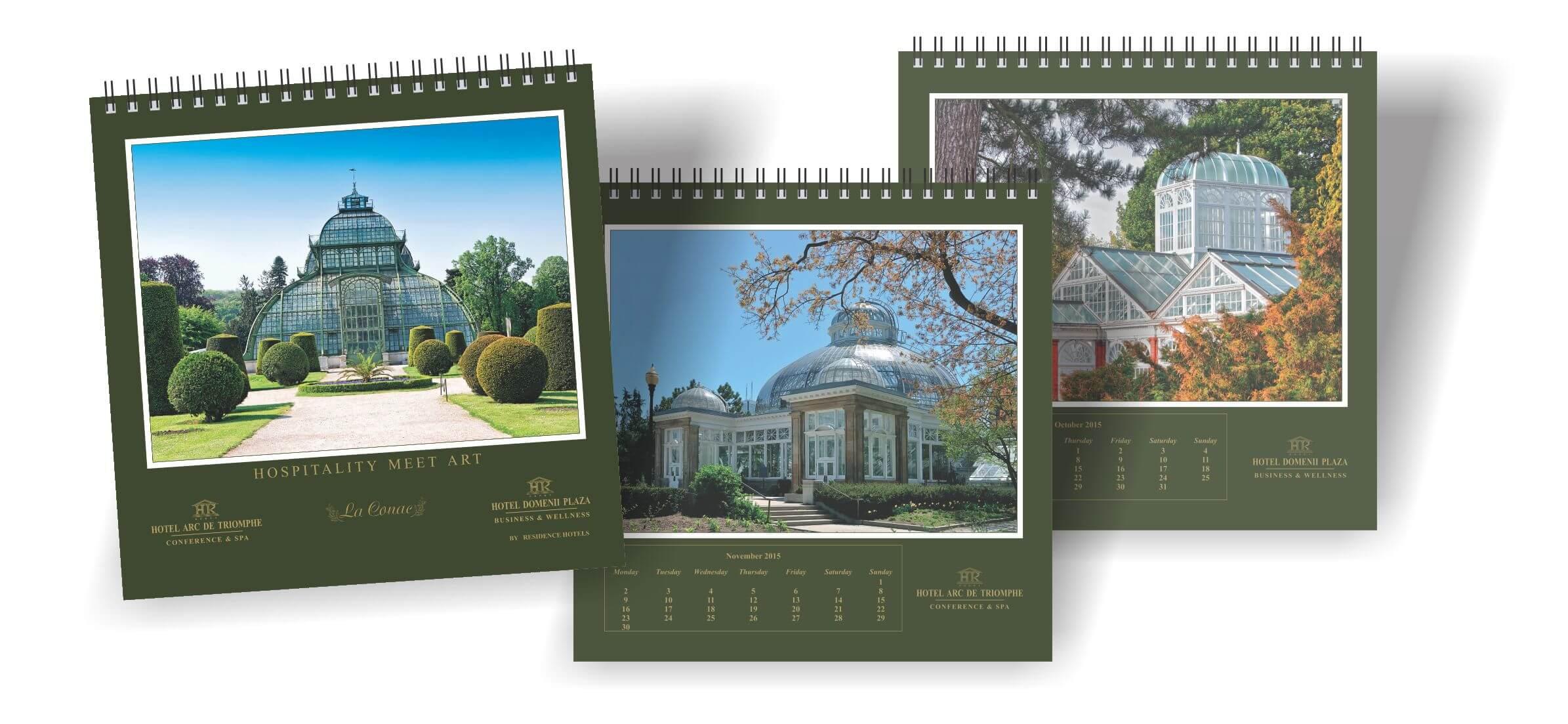 Calendare Birou 04