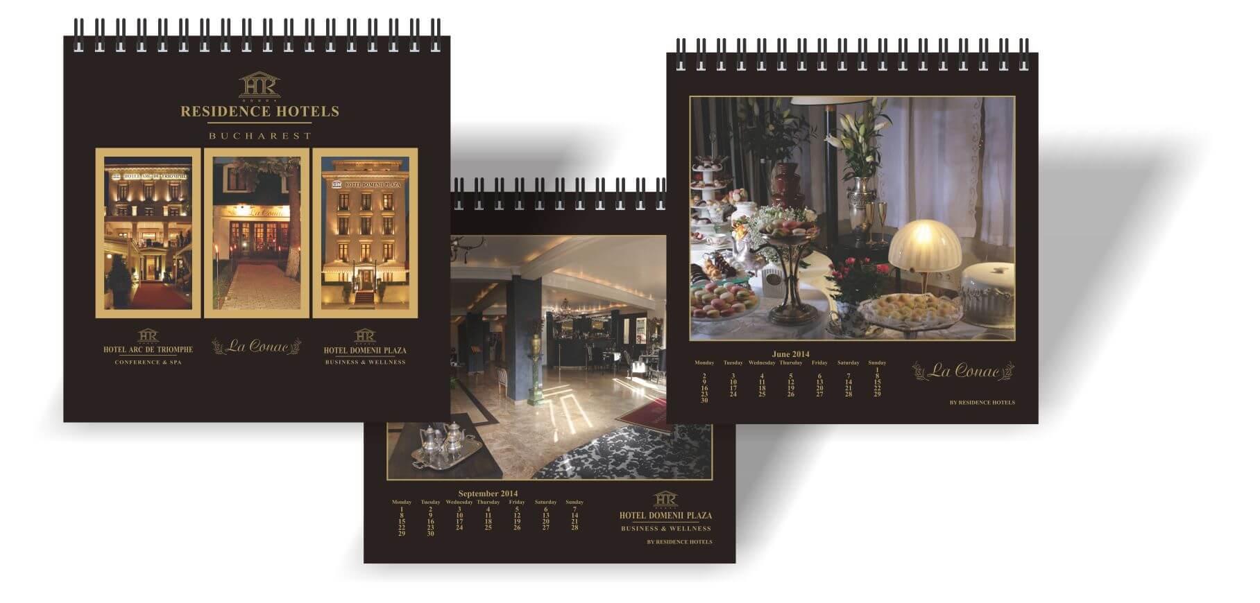 Calendare Birou 05