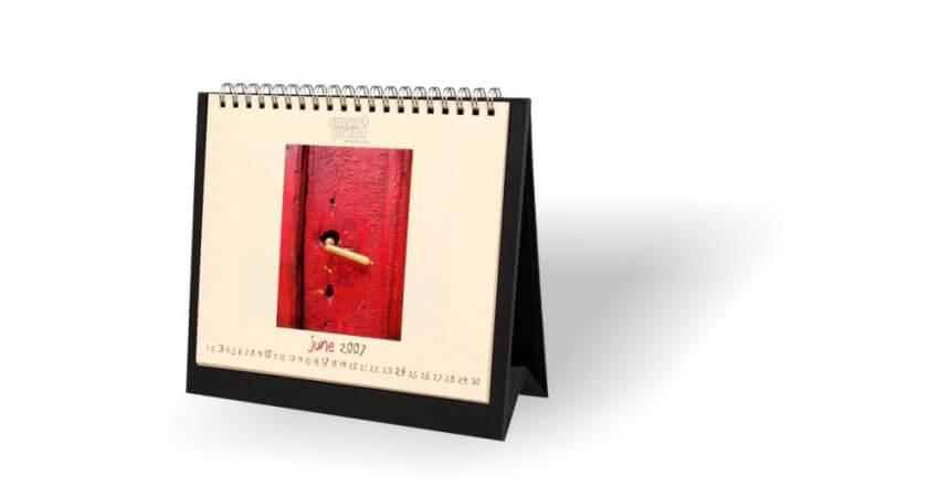 Calendare Birou 07