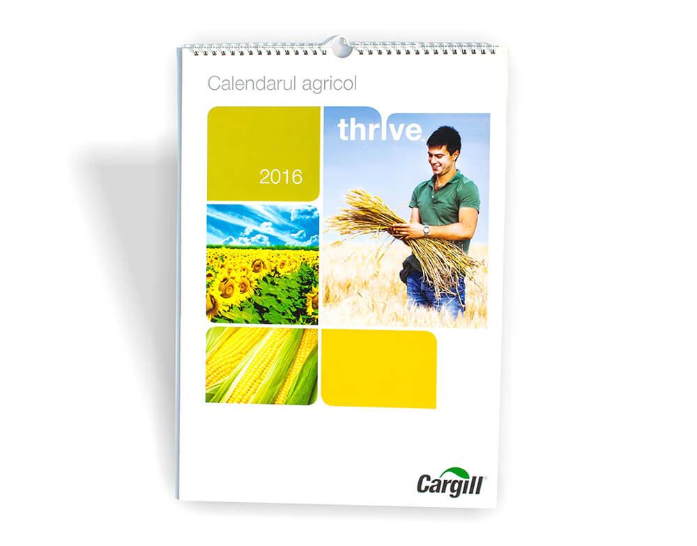 Calendare Perete 02