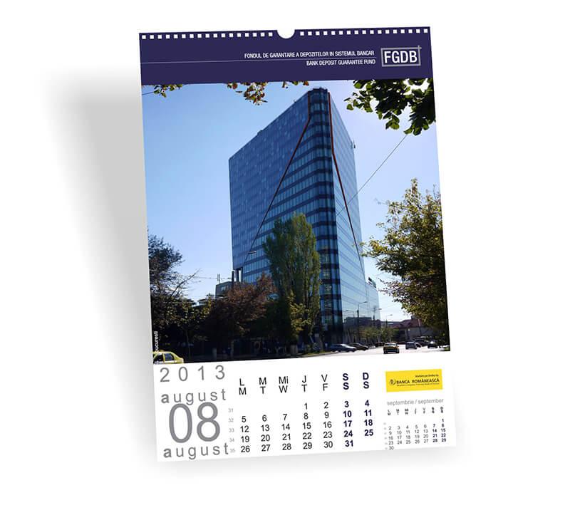 Calendare Perete 03