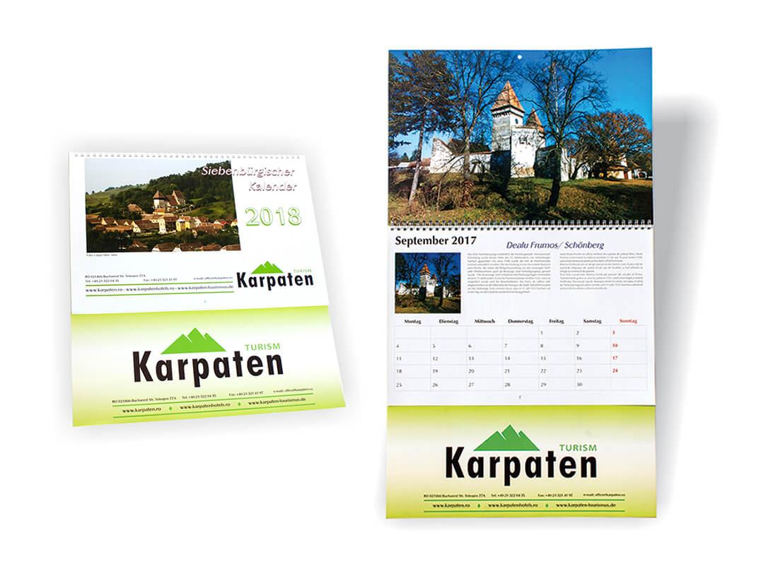 Calendare Perete 04