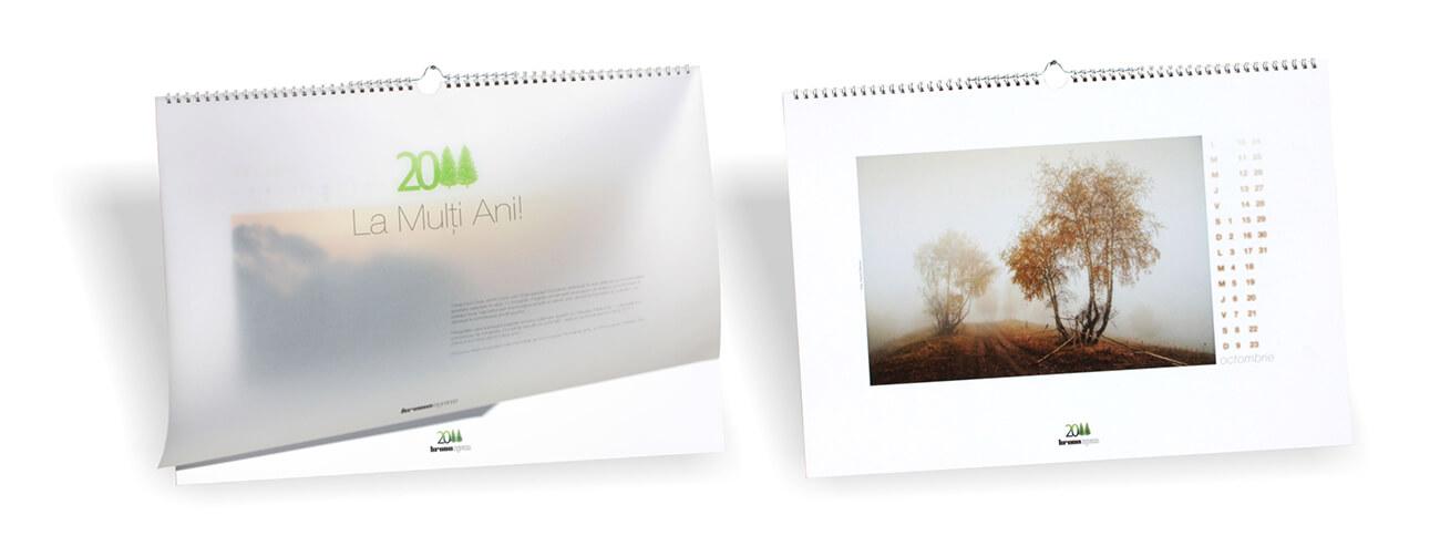 Calendare Perete 05