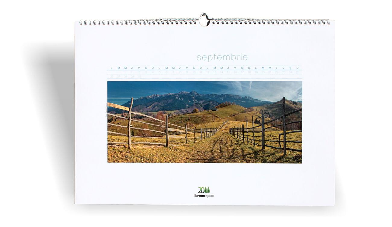 Calendare Perete 06
