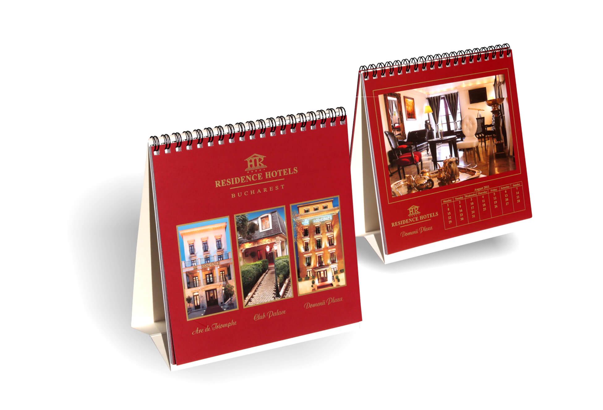 Calendare Birou 06